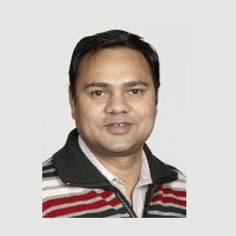 Dr Kamal Murari